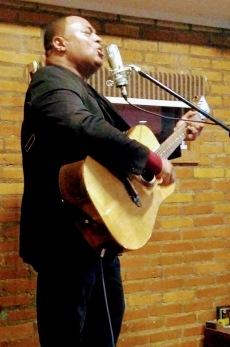 Joanilson Rodrigues faz Show Para Editora FTD no South Place em São Paulo_39