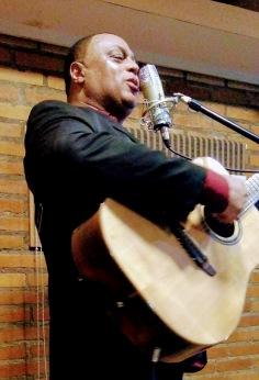 Joanilson Rodrigues faz Show Para Editora FTD no South Place em São Paulo_40